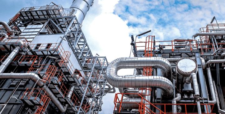 Química y Petroquímica