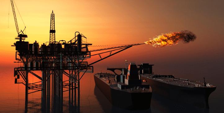 Petróleo & Gas